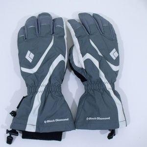 Black Diamond BDRY Winter Ski Gloves Womens